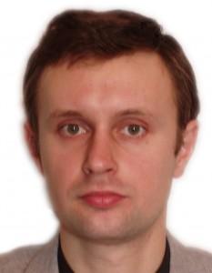 Сенчуров Сергій Павлович